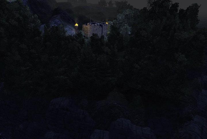 Stronghold 3 stále žije 12372