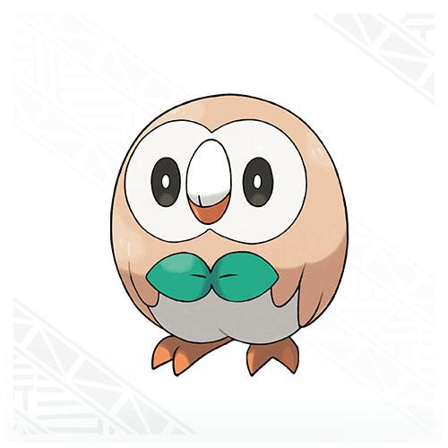Pokémony z her Pokémon Sun a Moon si pochytáme už v listopadu 123773