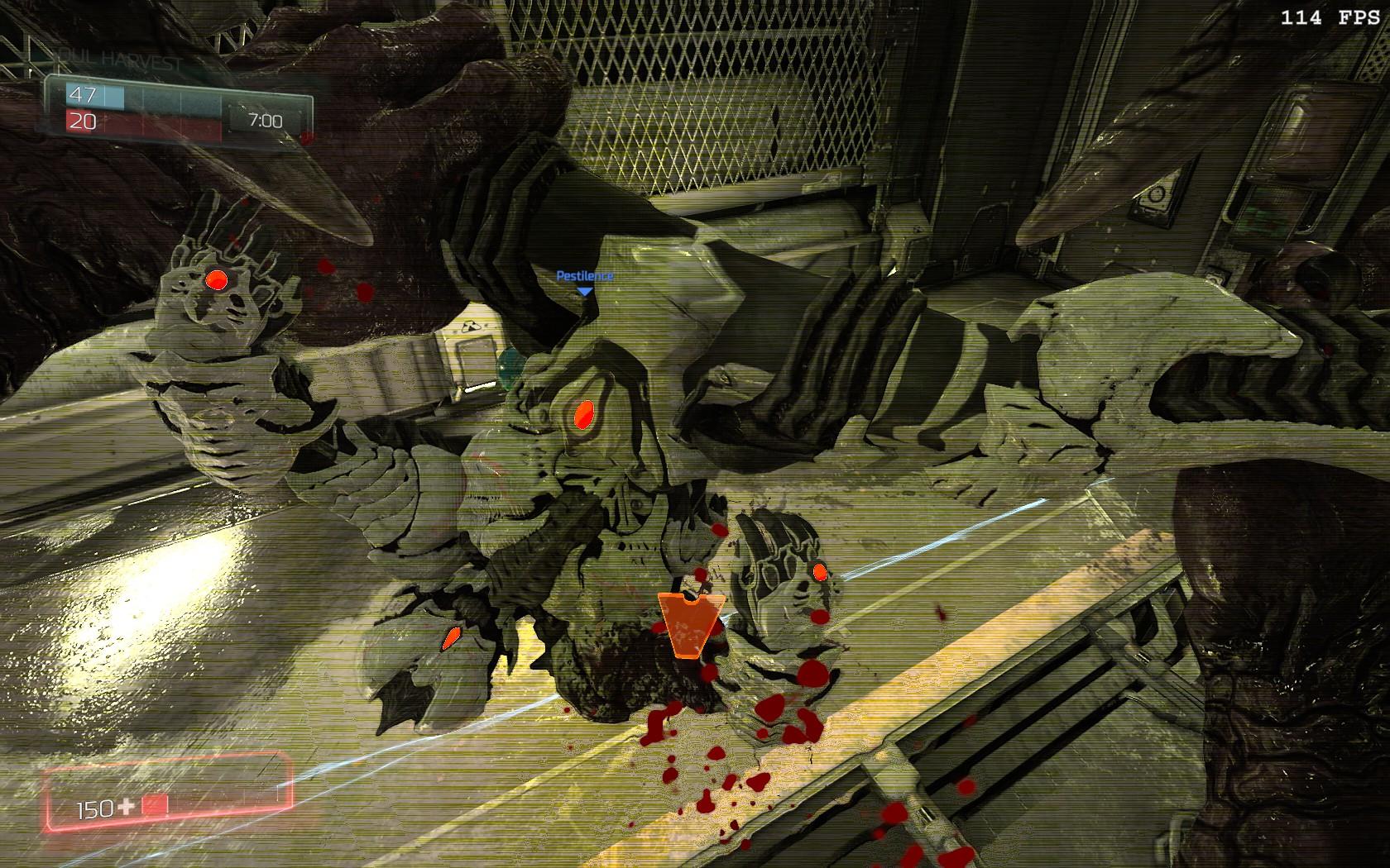 Doom - staronová škola 123907