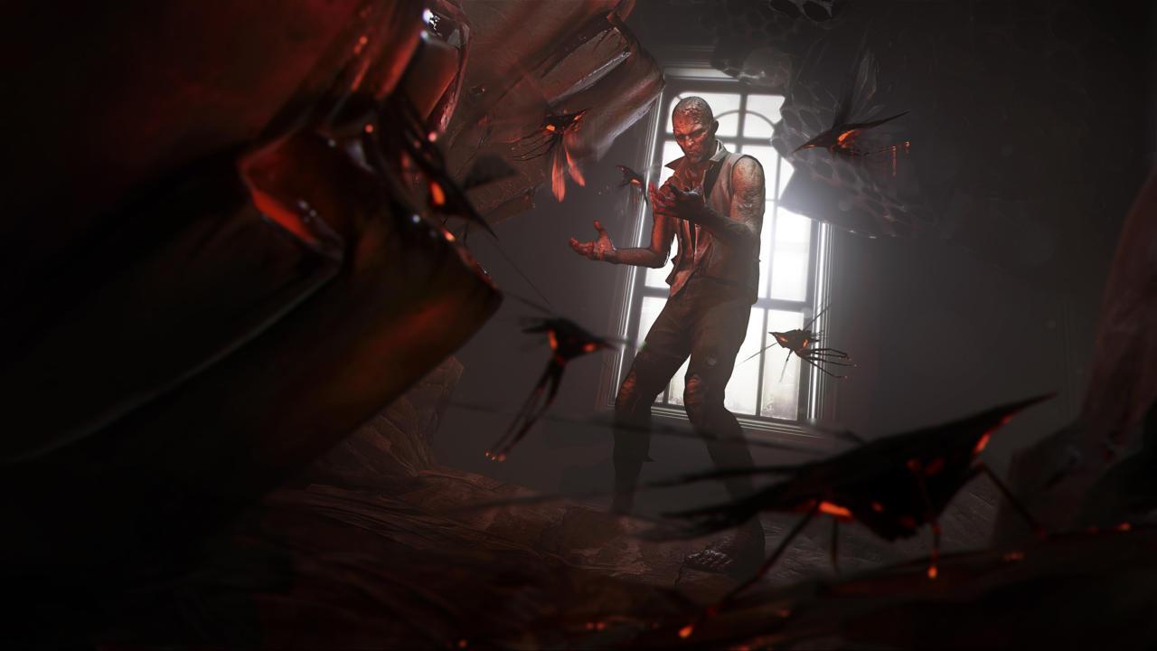 Řada nových screenshotů a artworků z Dishonored 2 123949