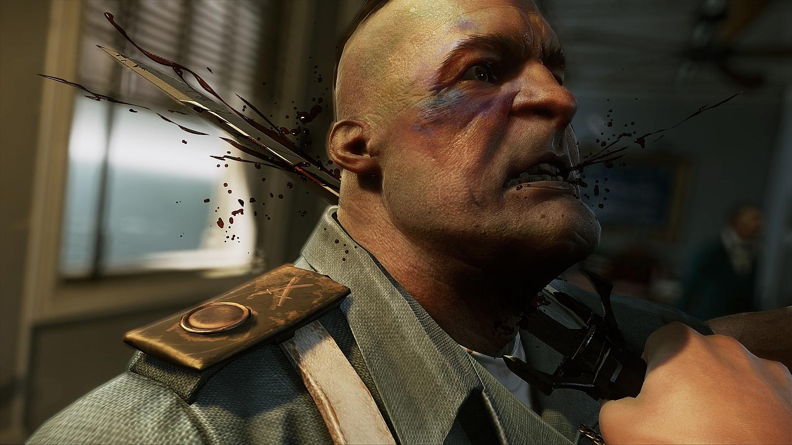 Řada nových screenshotů a artworků z Dishonored 2 123963