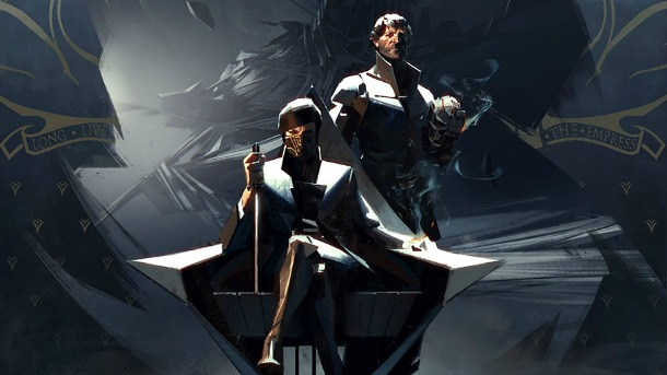 Řada nových screenshotů a artworků z Dishonored 2 123966