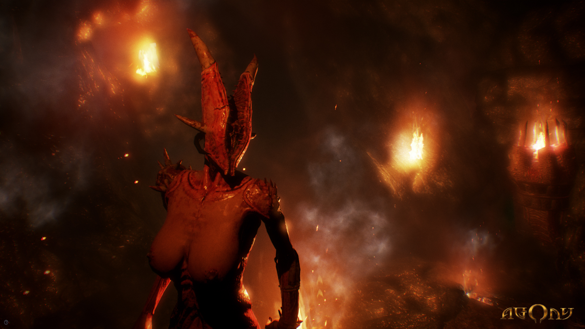 Survival horor Agony vás zavede do pekla 124500