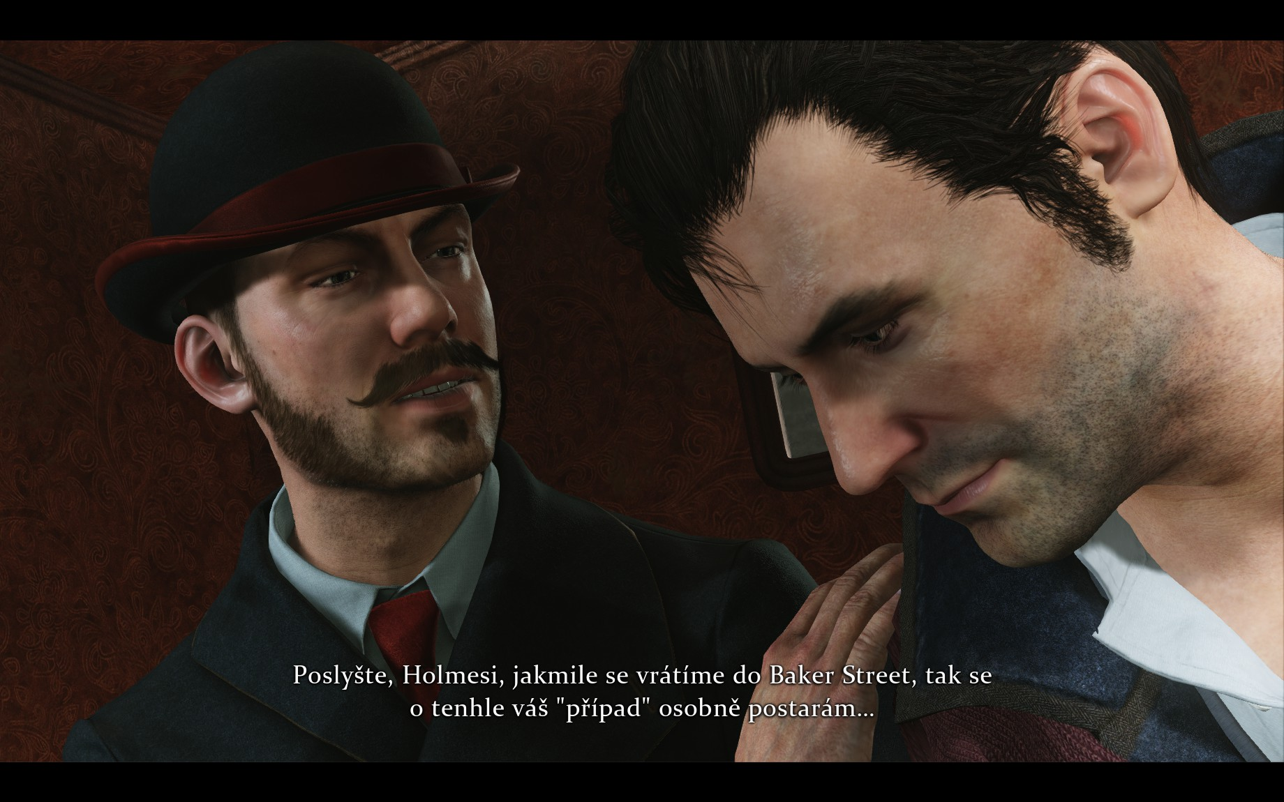 Sherlock Holmes: The Devil's Daughter 124764