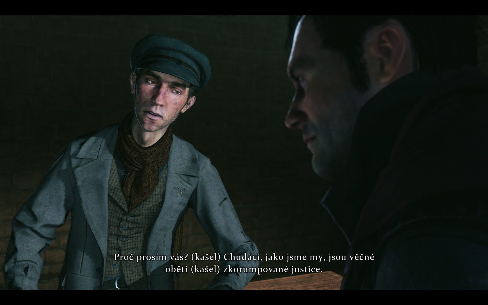 Sherlock Holmes: The Devil's Daughter 124767