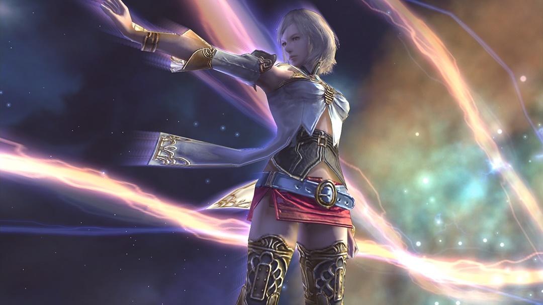 Konzole PS4 se dočká vylepšeného Final Fantasy XII 124849