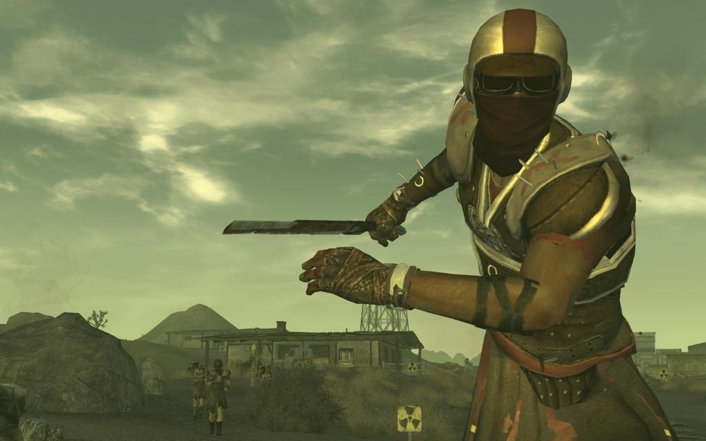 Fallout: New Vegas přetéká DLC 12507