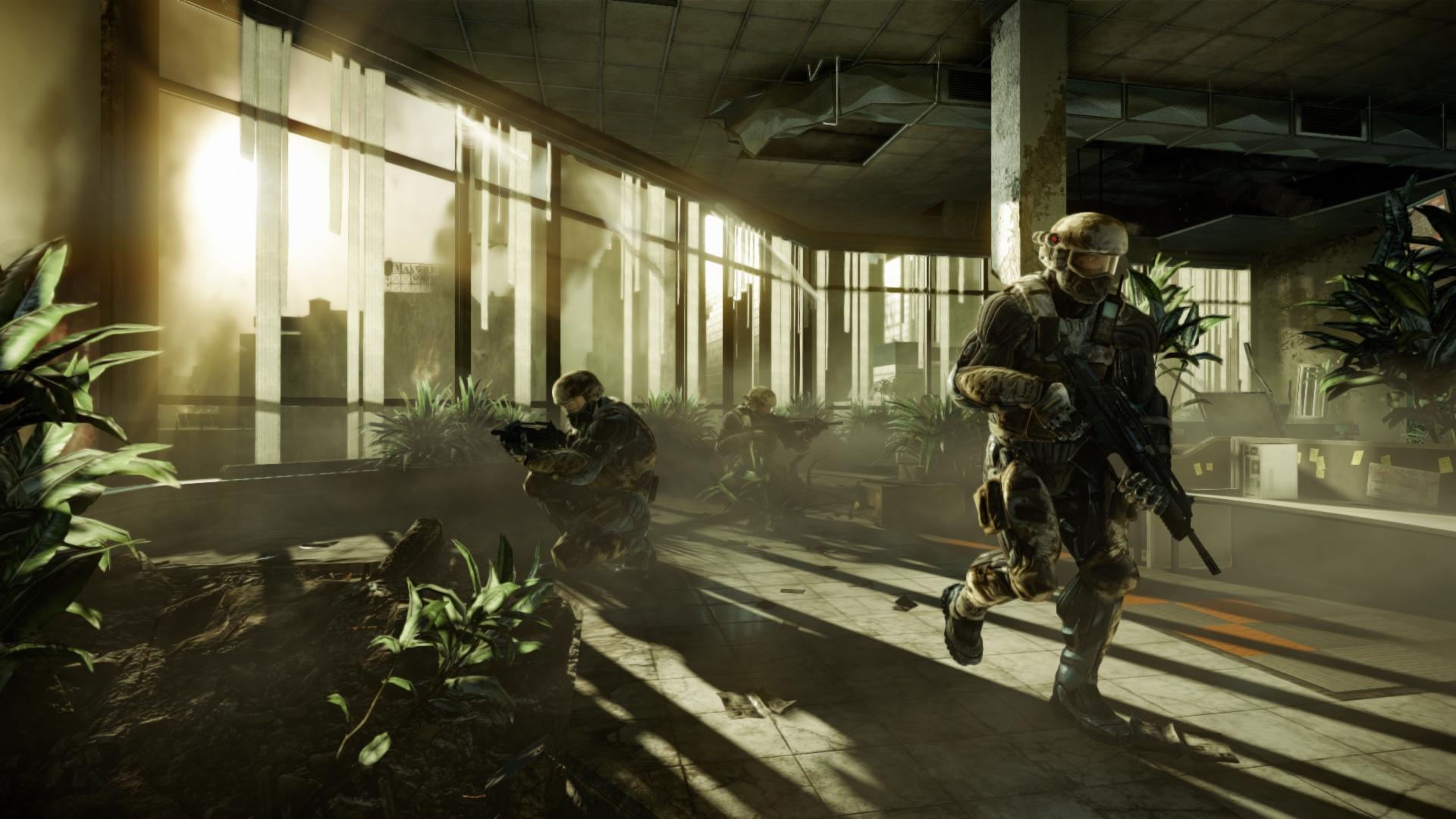 Dojmy z GamesComu - Medal of Honor, Crysis 2 a Dead Space 2 12527