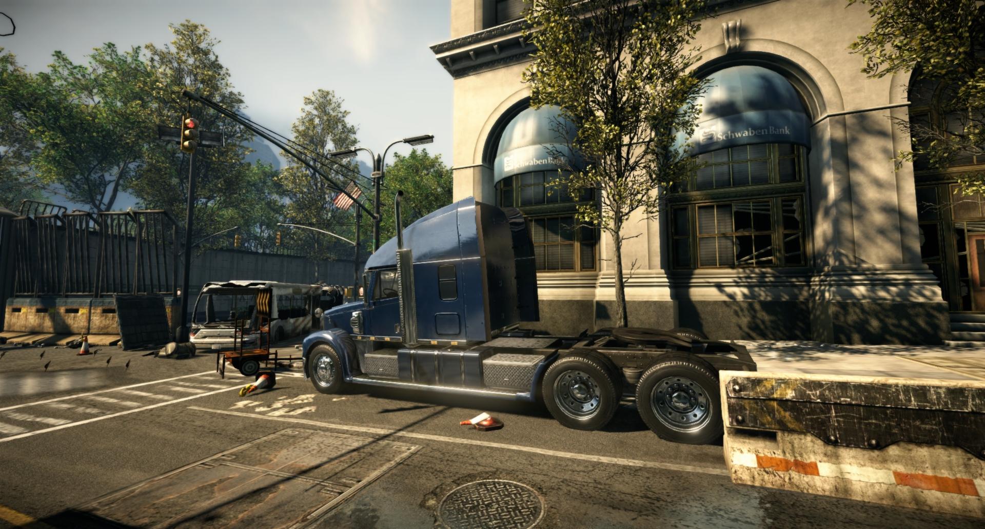 Crysis 2 láká na multiplayer a rozbořené město 12530