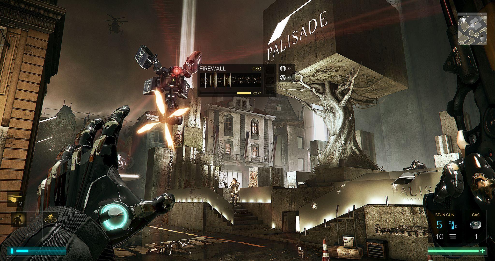 Deus Ex: Mankind Divided - vše, co potřebujete vědět, na jednom místě 125305