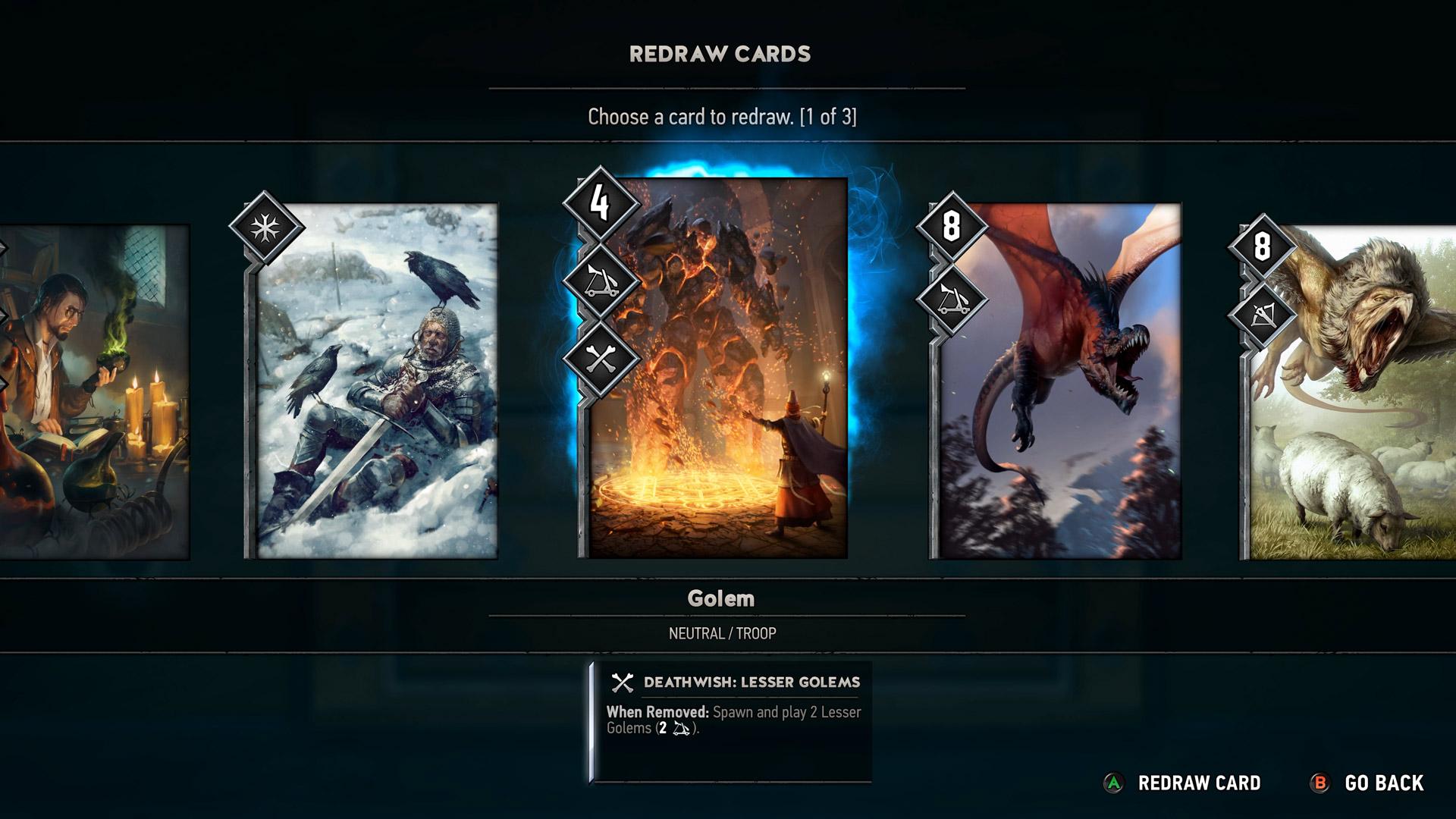 Rozhovor s Michałem Dobrowolským o Gwent: The Witcher Card Game 125633