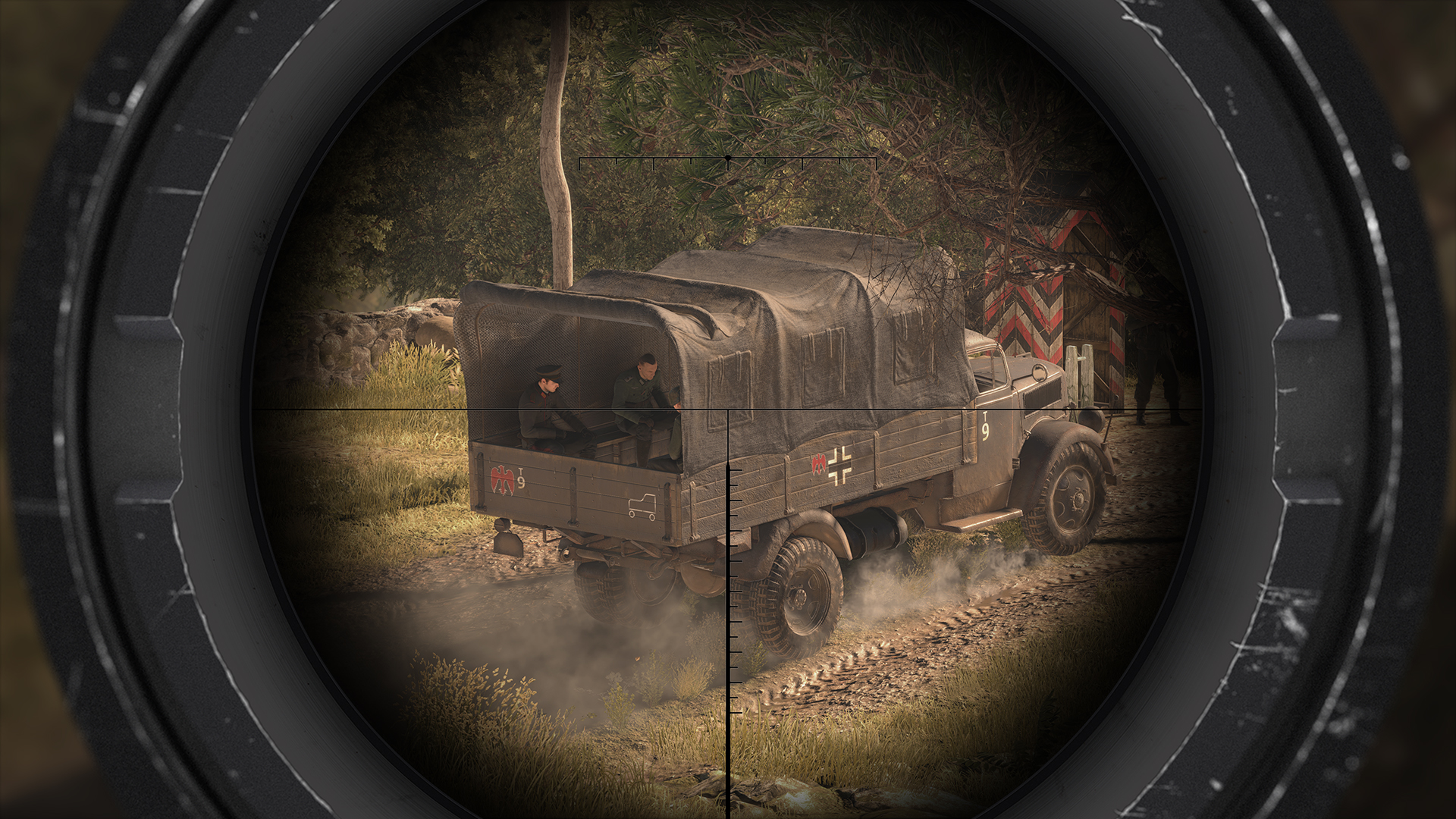 Sniper Elite 4 odložen na příští rok 125650