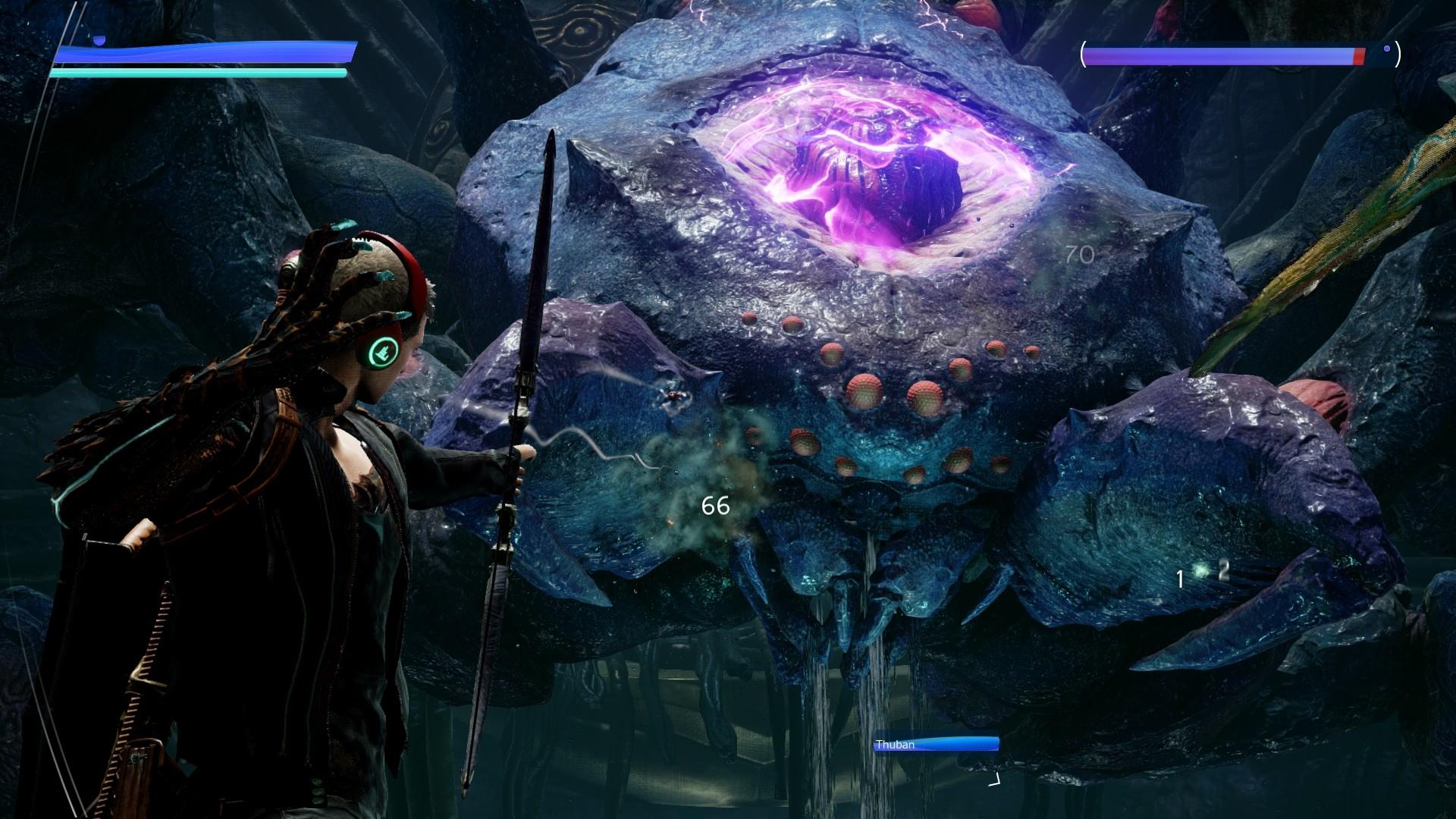 Microsoft zrušil dračí RPG Scalebound 125683