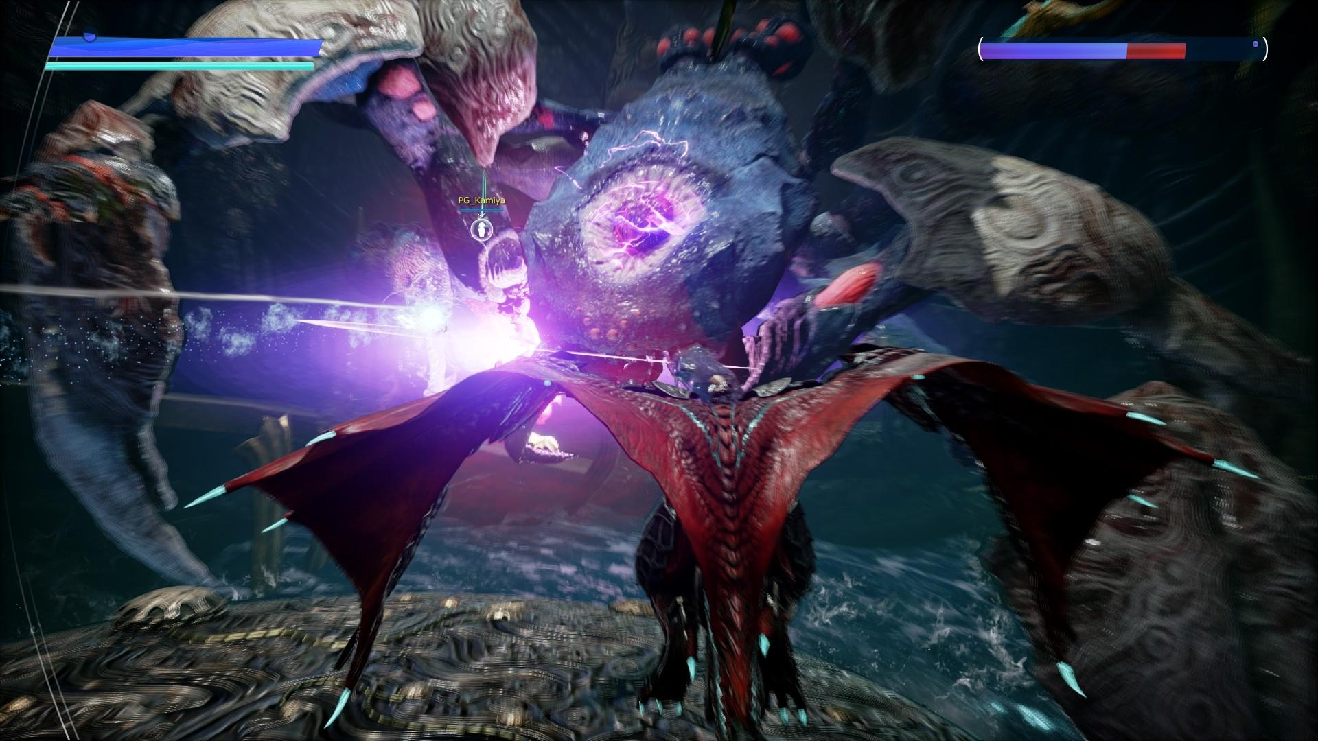 Microsoft zrušil dračí RPG Scalebound 125685