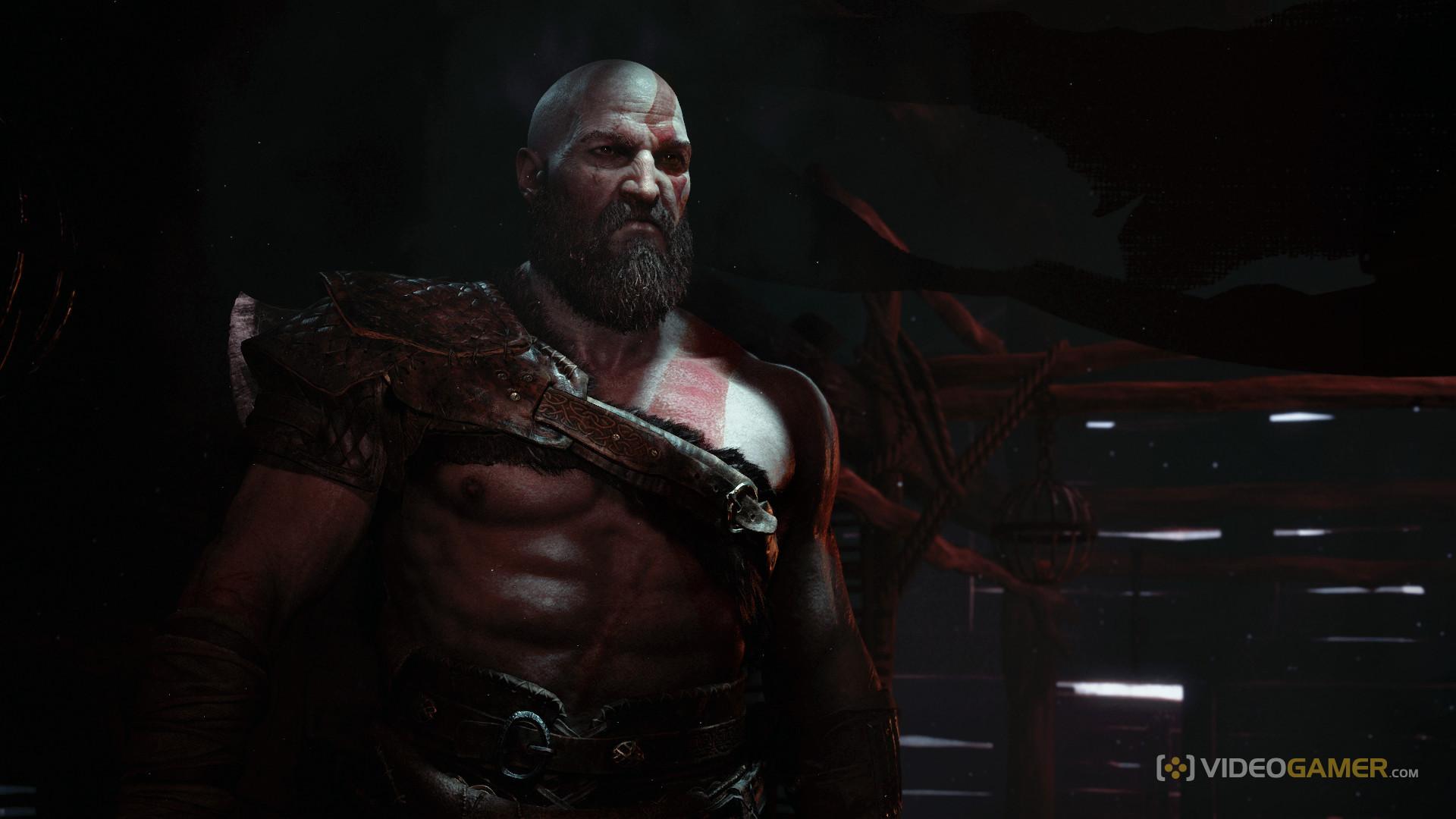 Nové God of War se od předchozích značně liší, ale Kratos nechybí 125798