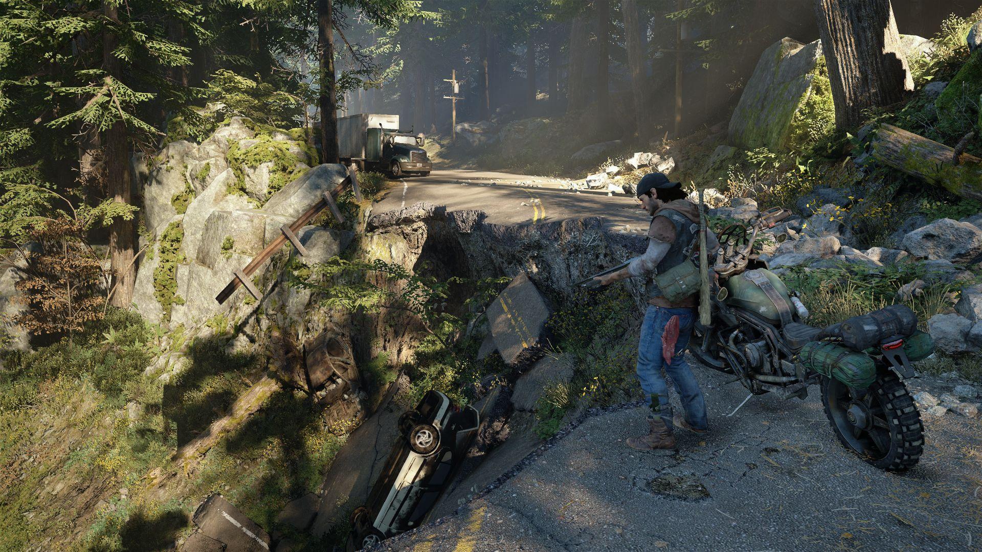 PS4 exkluzivita Days Gone nebude mít multiplayer 125830