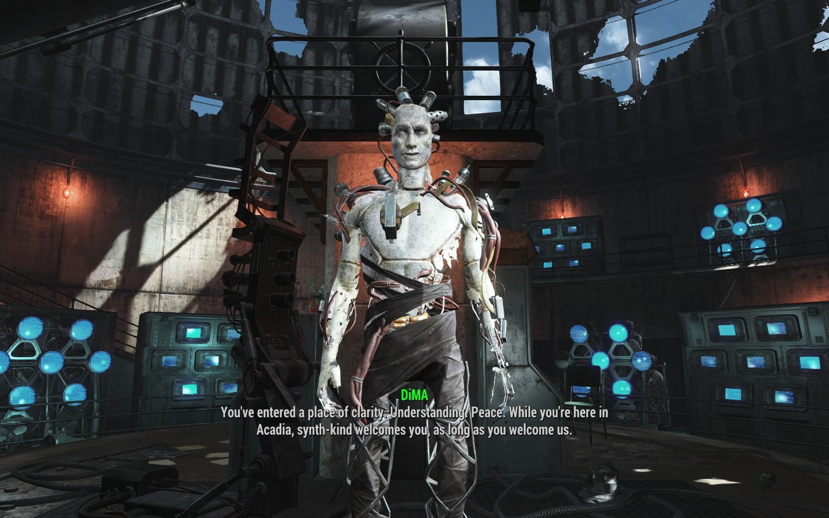 Fallout 4 - první várka DLC pod drobnohledem 126019