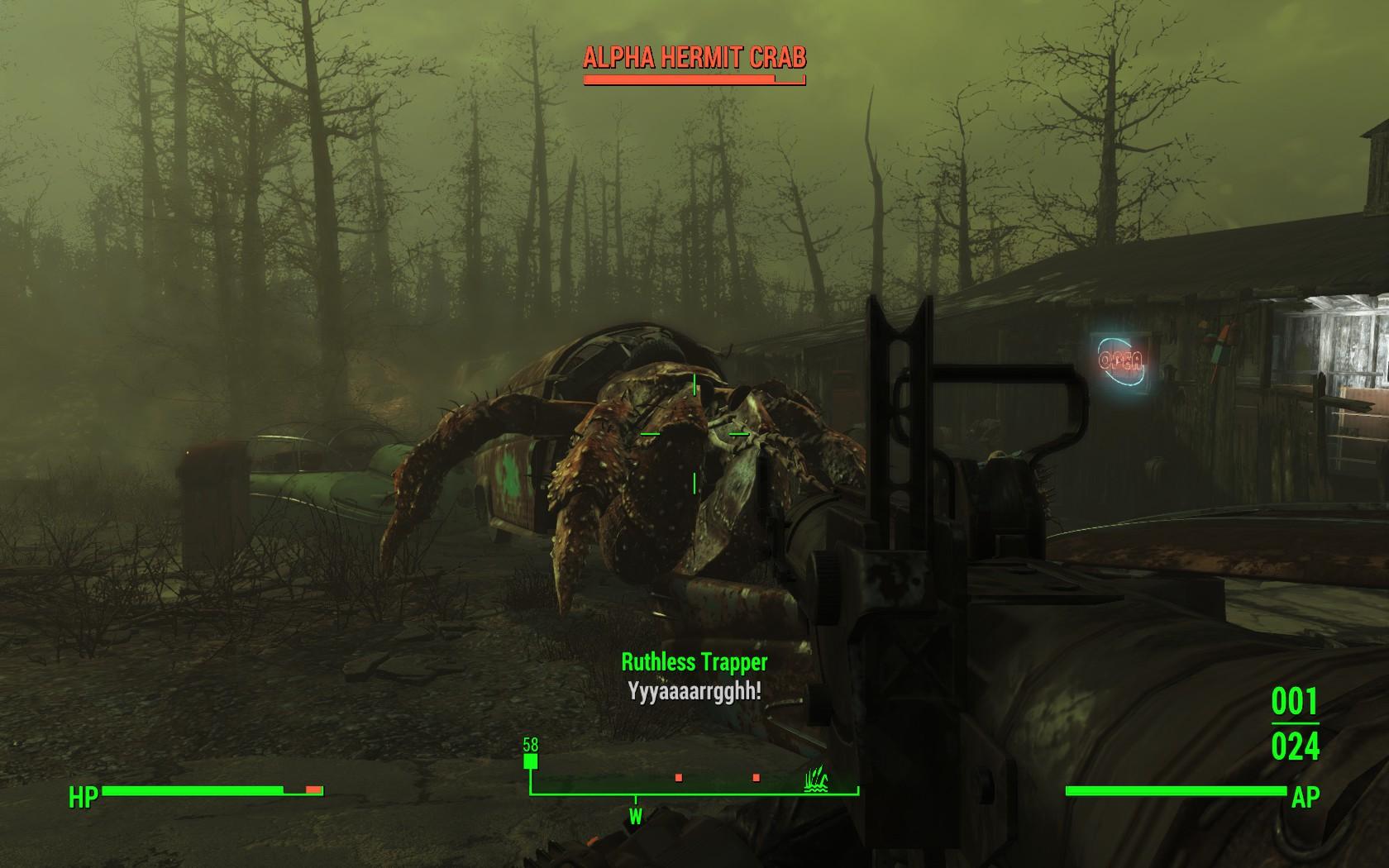 Fallout 4 - první várka DLC pod drobnohledem 126020
