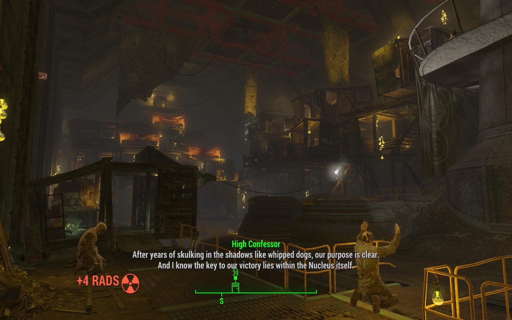 Fallout 4 - první várka DLC pod drobnohledem 126022