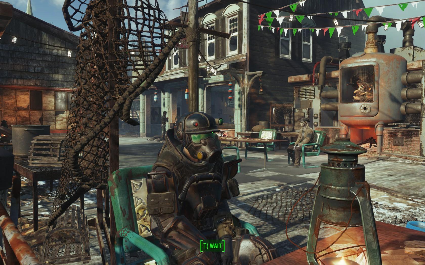 Fallout 4 - první várka DLC pod drobnohledem 126023