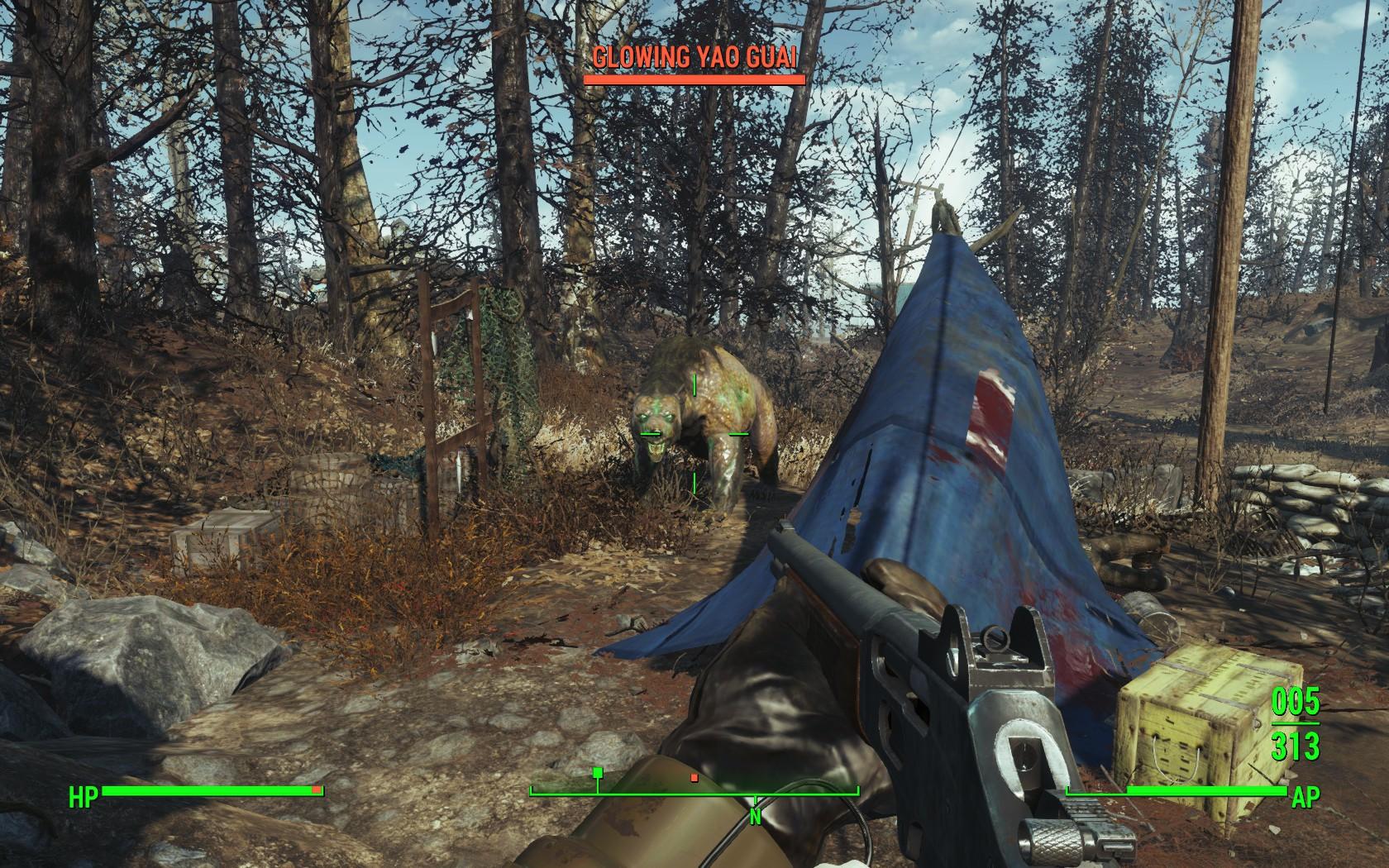 Fallout 4 - první várka DLC pod drobnohledem 126025