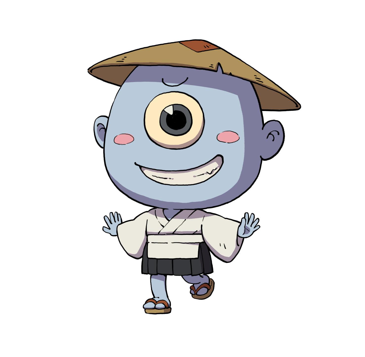 Jaký bude druhý Yo-kai Watch? 126131