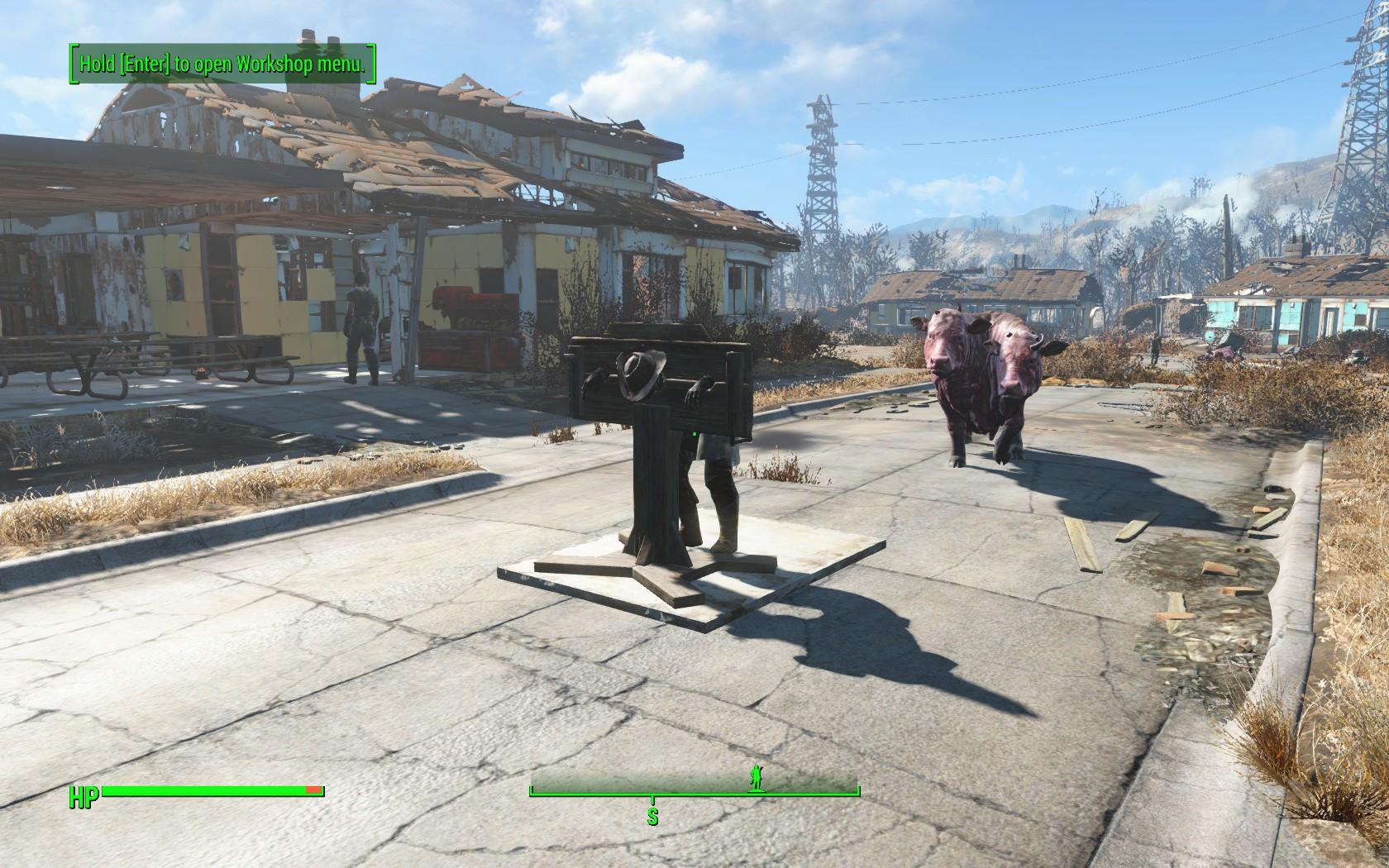 Fallout 4 - druhá várka DLC pod drobnohledem 126193