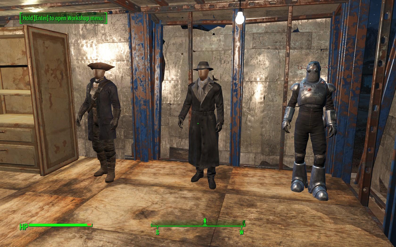 Fallout 4 - druhá várka DLC pod drobnohledem 126194