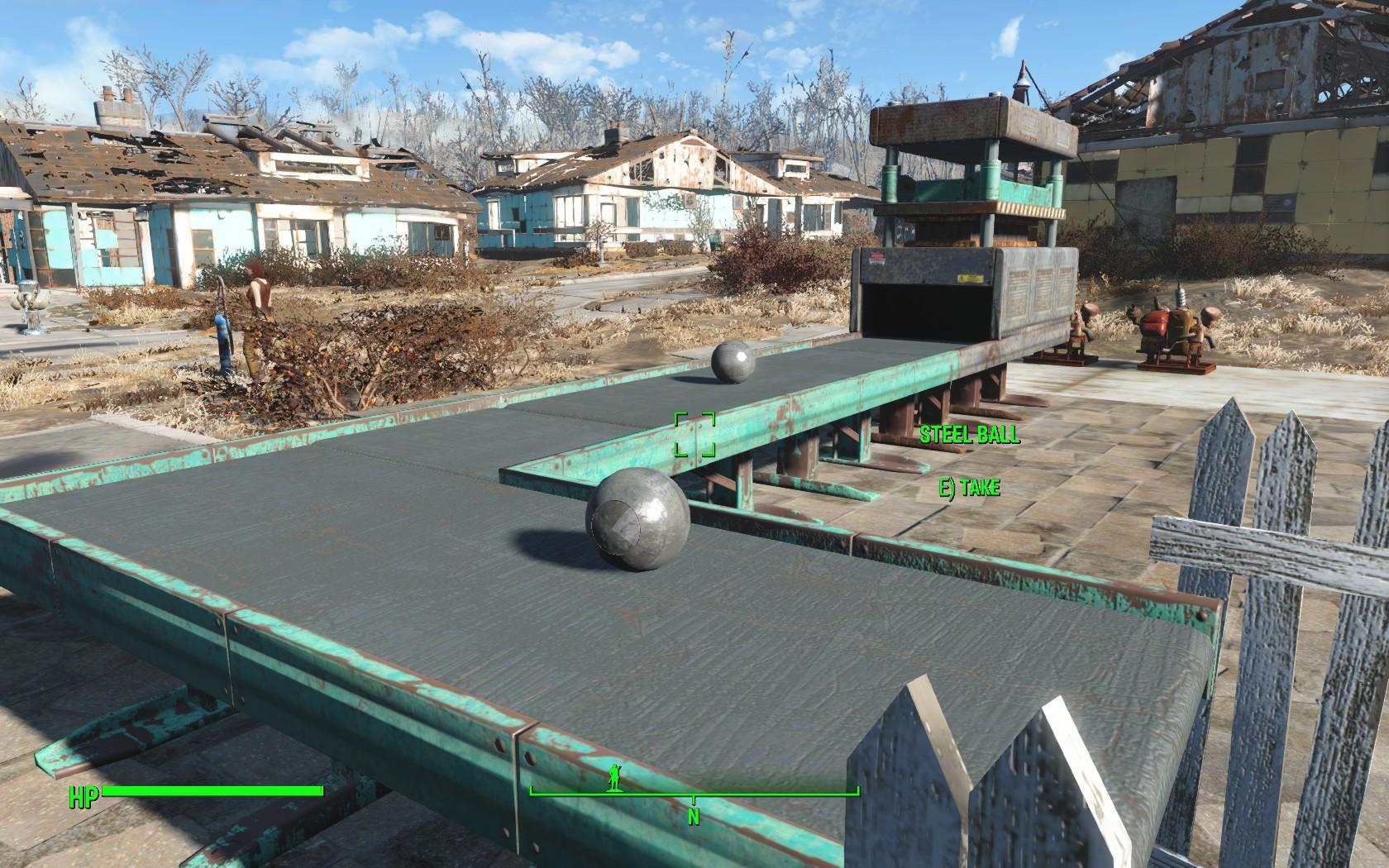Fallout 4 - druhá várka DLC pod drobnohledem 126196