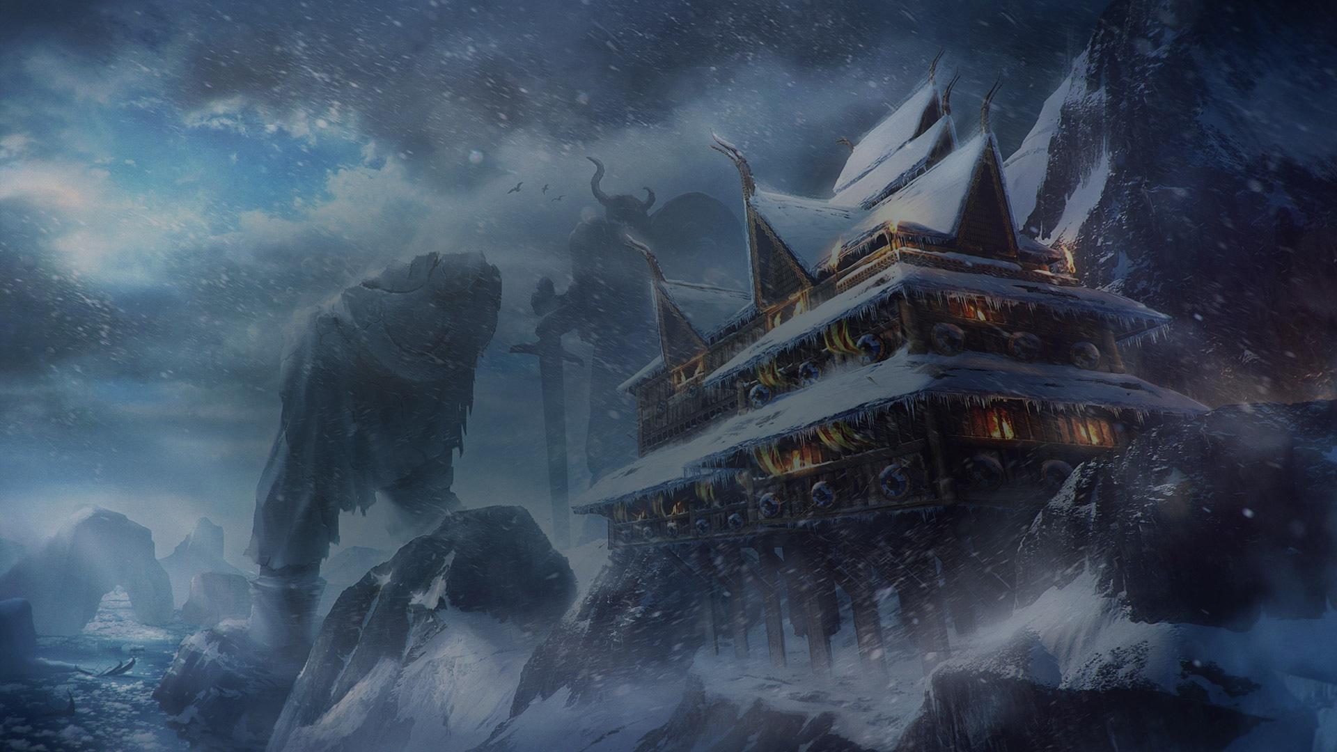 V Call of Duty: Black Ops 3 budou na nebi nad Stalingradem vládnout draci 126594