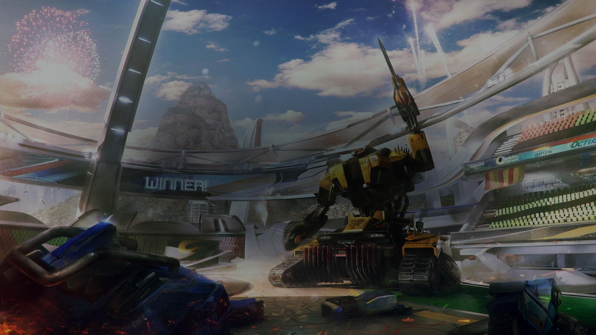 V Call of Duty: Black Ops 3 budou na nebi nad Stalingradem vládnout draci 126597