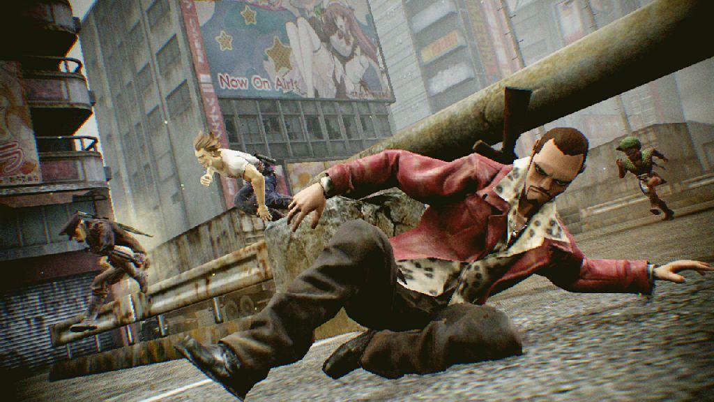 GC: Square Enix oznamuje Gun Loco pro X360 + galerie 12667