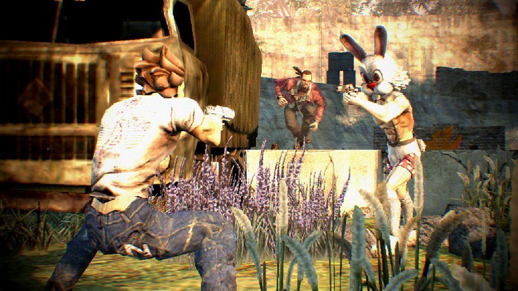 GC: Square Enix oznamuje Gun Loco pro X360 + galerie 12668