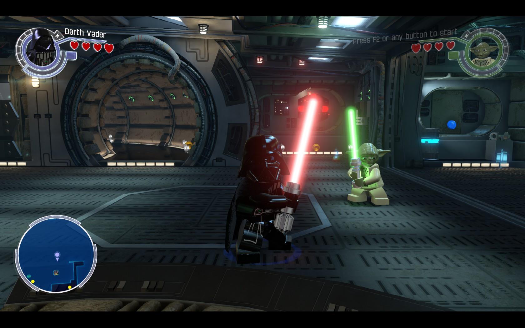 LEGO Star Wars: The Force Awakens - kostky se probouzí 126760