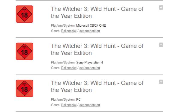 Game of the Year edici Zaklínače 3 je skutečností 126810