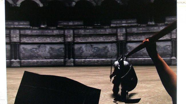 Call of Duty mohlo být zasazeno do starověkého Říma 126813