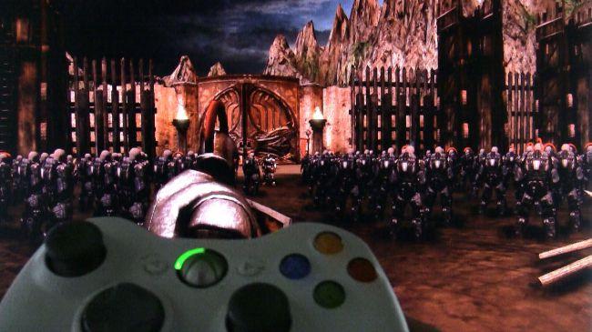 Call of Duty mohlo být zasazeno do starověkého Říma 126818