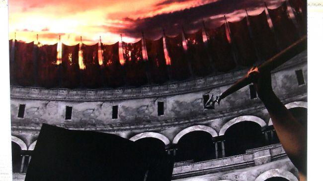 Call of Duty mohlo být zasazeno do starověkého Říma 126820