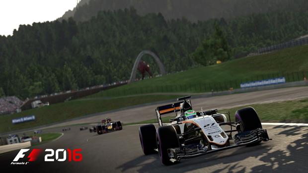 S F1 2016 se hlouběji ponoříte do světa královny motorsportu 126841