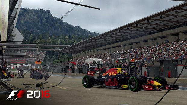S F1 2016 se hlouběji ponoříte do světa královny motorsportu 126842