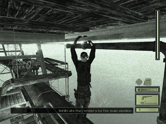 Ubisoft oslavuje 30. výročí a dá hráčům zdarma hru Splinter Cell 126851