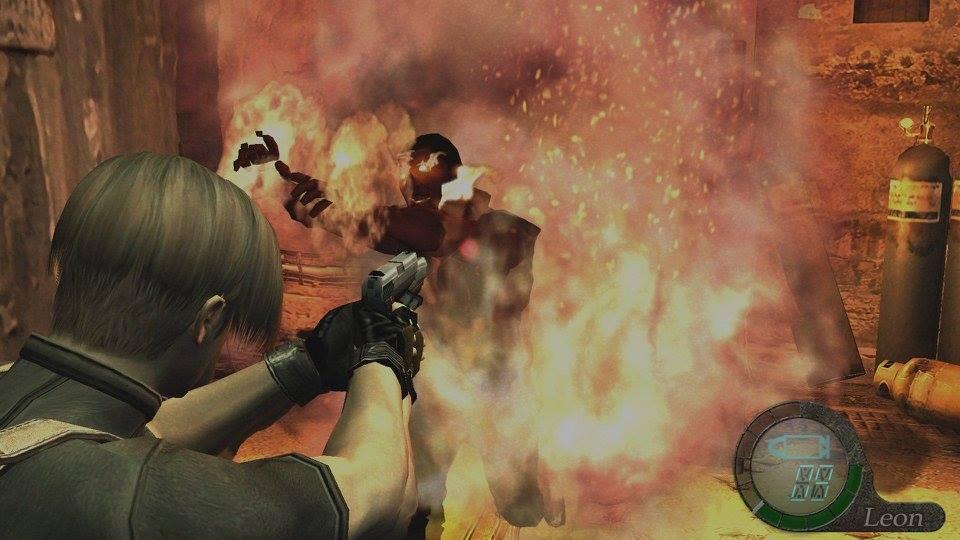 Resident Evil 4 se blíží na PS4 a Xbox One 126854