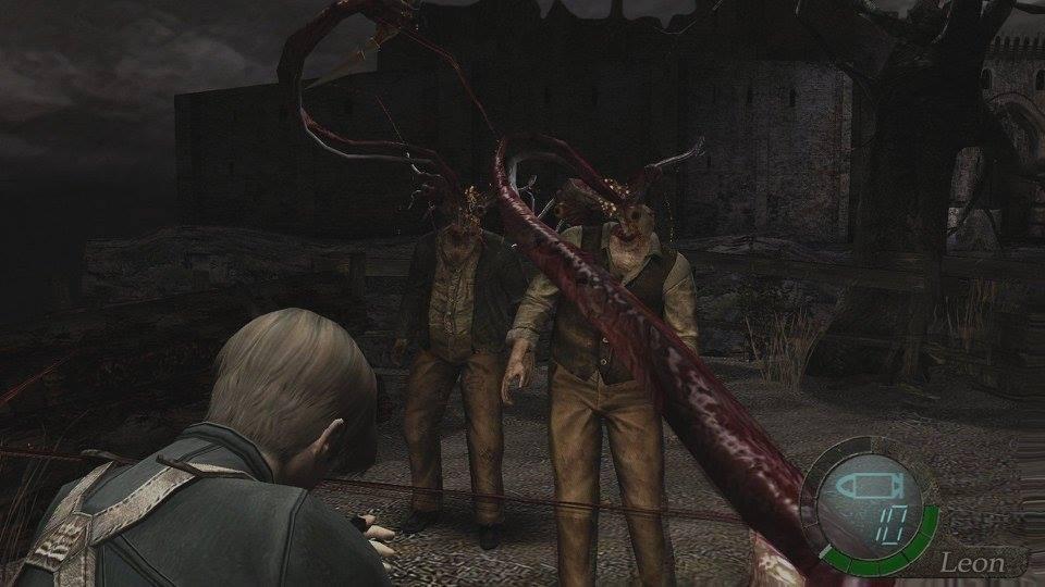 Resident Evil 4 se blíží na PS4 a Xbox One 126856