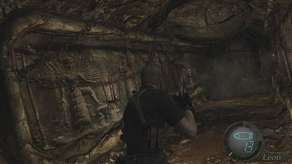 Resident Evil 4 se blíží na PS4 a Xbox One 126857