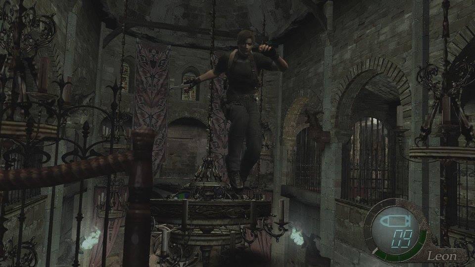 Resident Evil 4 se blíží na PS4 a Xbox One 126858