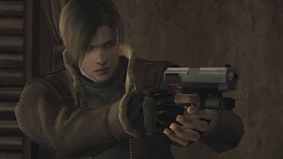 Resident Evil 4 se blíží na PS4 a Xbox One 126860