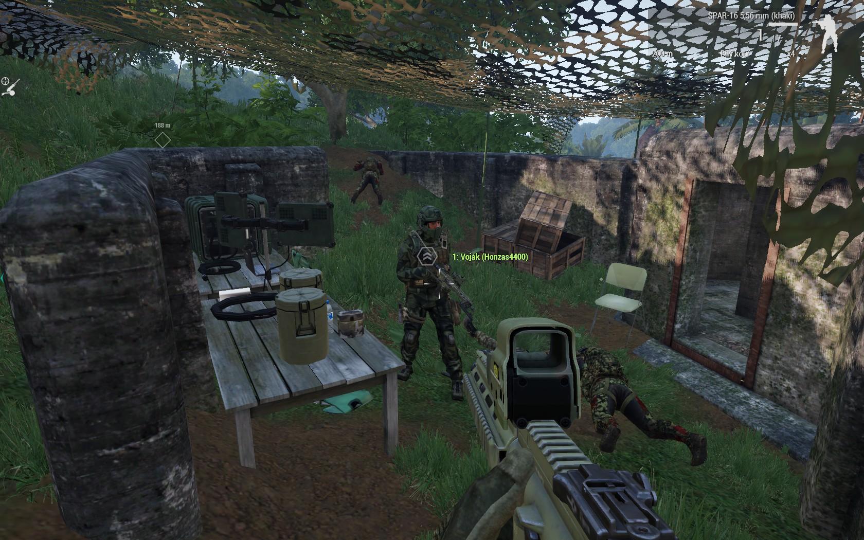 Arma 3 Apex - exotické válčení 126883