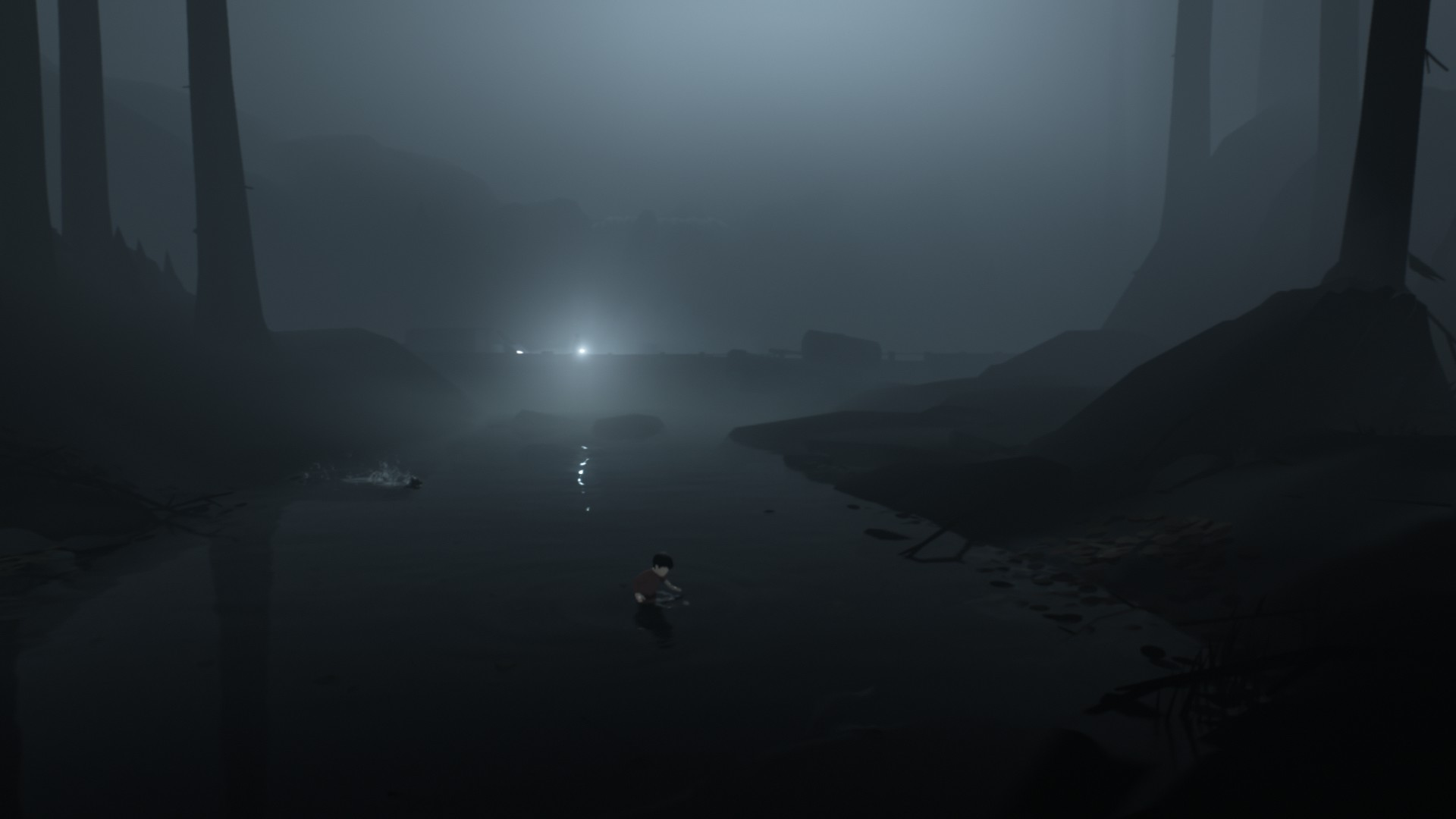 Inside – dlouhá cesta ke světlu 126942