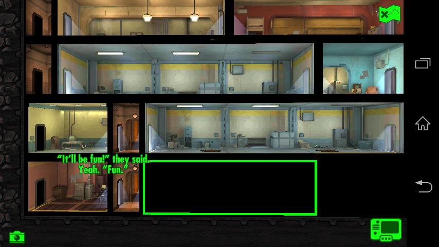 Fallout Shelter dorazil na PC 127037