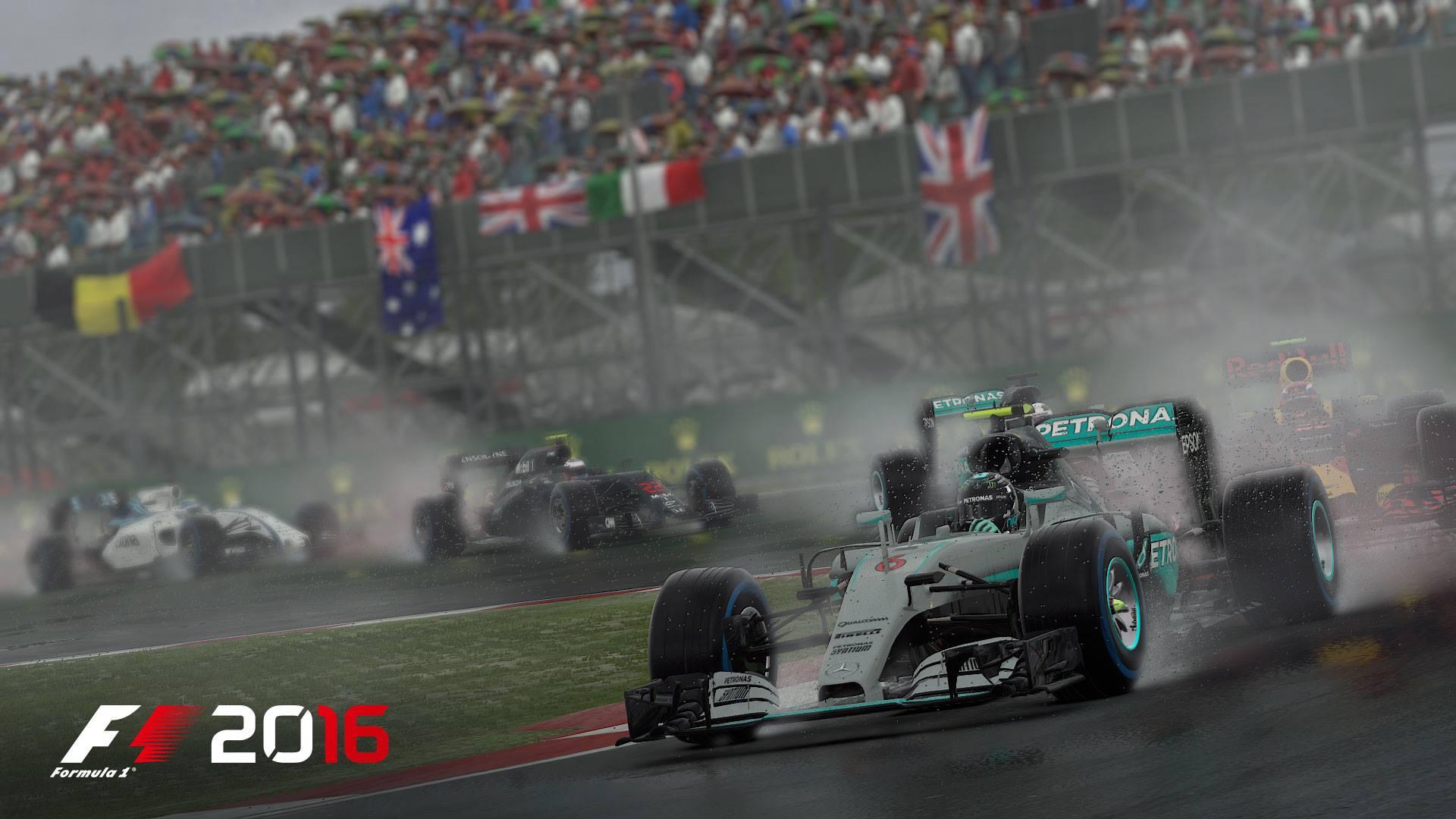 Nové obrázky z F1 2016 127099